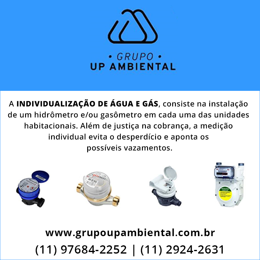 Grupo UP Ambiental