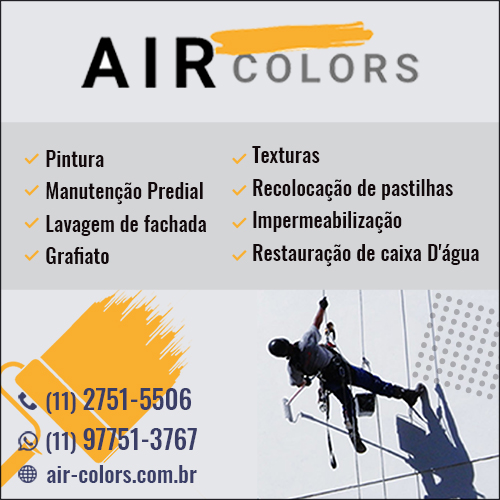 Air Colors
